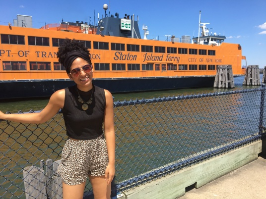 Staten Island NY Aug 2017